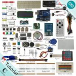 Freenove RFID Starter Kit