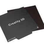 creality 3d magnetic bed