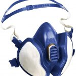 masque protection 3M