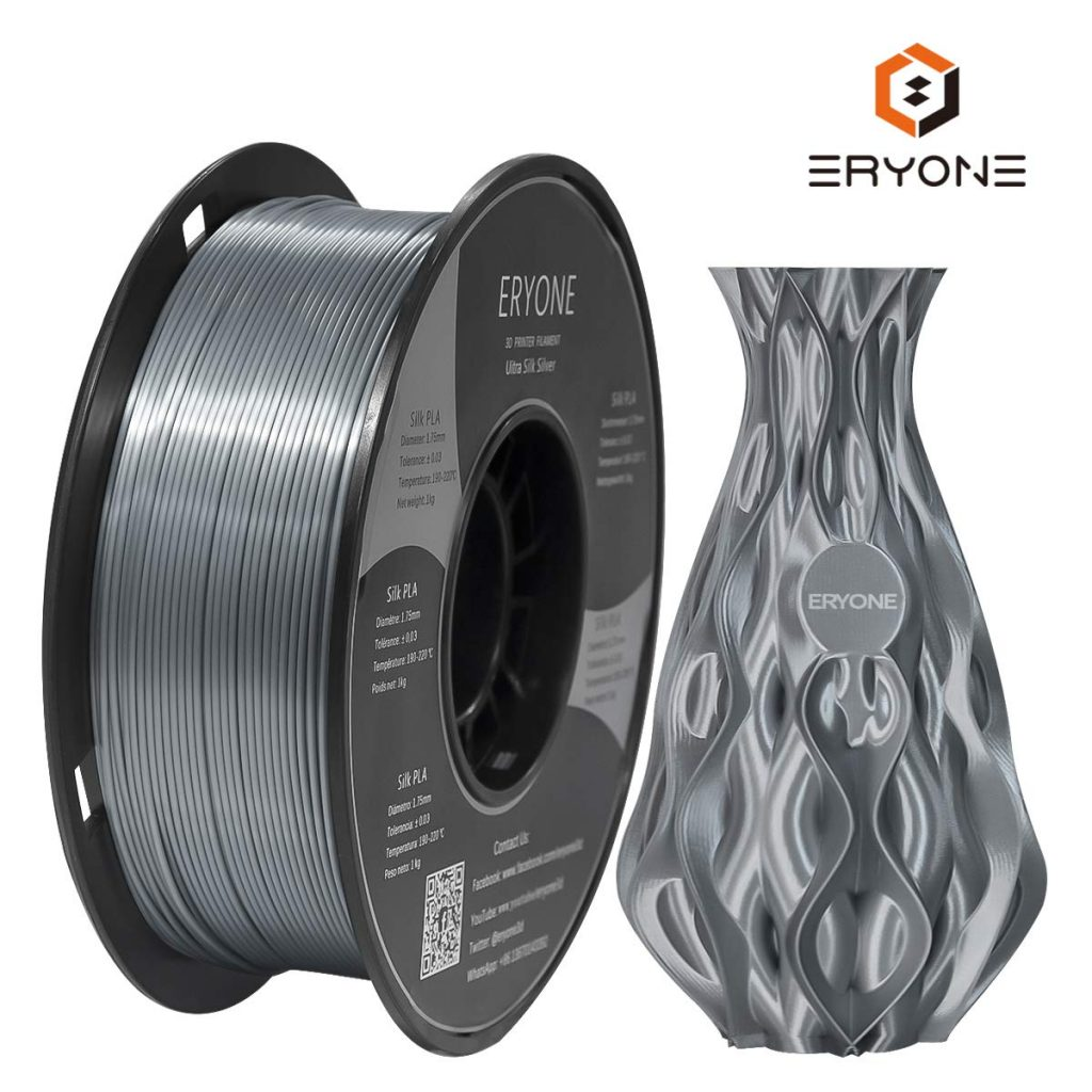 ultra silk pla eryone